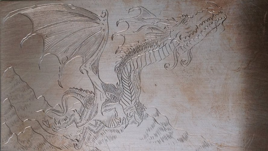 13_ujo_rocks_hand_engraving_copper_dragon_thumbnail_wide