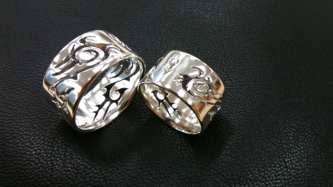 04_ujo_rocks_handmade_sterling_silver_dragon_rings_matte_polished
