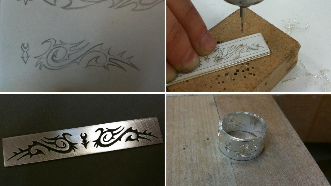 04_ujo_rocks_handmade_sterling_silver_dragon_rings_progress_pics