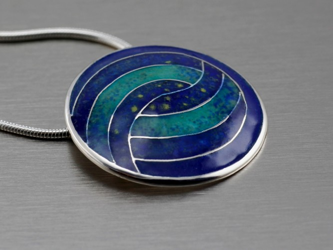 16_ujo_rocks_handmade_sterling_silver_enamel_pendant_inspired_by_van_gogh_starry_night_thumbnail